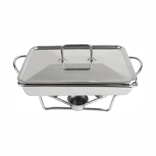 不锈钢方形鱼炉-JLX-YL014
