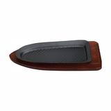 一帆风顺 配 红木板 - YFFS-HM