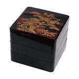 便当盒 -JLX-A9-239(ABS)