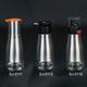 304不锈钢玻璃油壶-SJ-2111/SJ-2113/SJ-2115