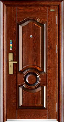 9CM丁级安全门-D9-2新鸿达门