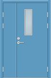 醫院專用門 -醫用門1
