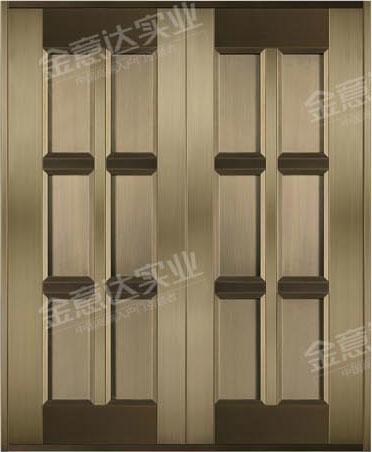 铜门门背-铜门门背-02