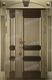 精雕铜门-JYD-T-851领尚银都