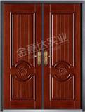 鑄鋁門背 -鑄鋁門背-10