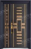 装甲铸铝门 -JYD-Z-133卡宾