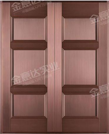 铜门门背-铜门门背-05
