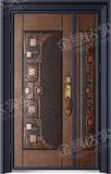 装甲铸铝门 -JYD-Z-152欧莎