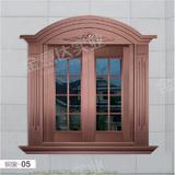 铜窗 -铜窗-05