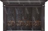 装甲铸铝门 -JYD-Z-116卡德