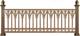 栏栅-栏栅-002