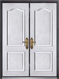 铸铝门背 -铸铝门背-07