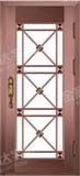 精雕铜门 -JYD-T-885至尊天下