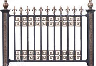 栏栅-栏栅-018