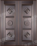 铜门门背 -铜门门背-03