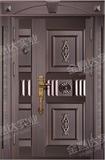 精雕铜门 -JYD-T-859腾龙家园