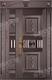 精雕铜门-JYD-T-859腾龙家园