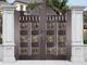 庭院門-22(銅藝)