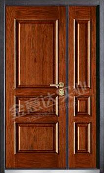 铸铝门背-铸铝门背-03