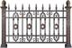 栏栅-栏栅-005