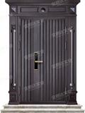 精雕铜门 -JYD-T-850雅韵高仕