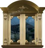 铜窗 -铜窗-01