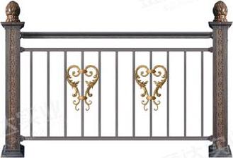 栏栅-栏栅-022