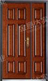 铸铝门背 -铸铝门背-09