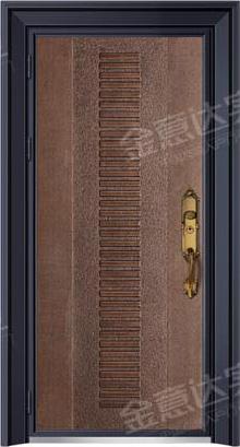 装甲铸铝门-JYD-Z-150拉赫