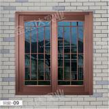 铜窗 -铜窗-09