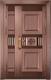 精雕铜门-JYD-T859腾龙嘉园