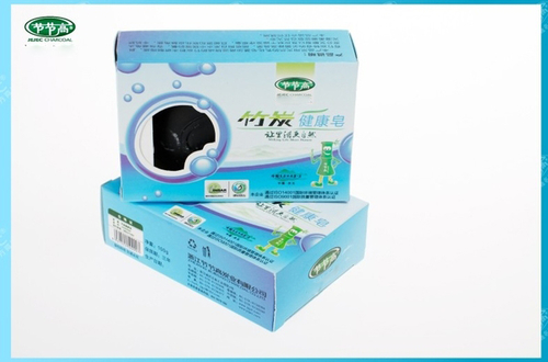 竹炭香皂(10元)-6009(4)