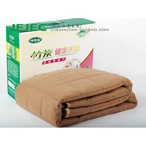 竹炭健康床垫-2011(1)