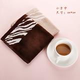 豹纹竹纤维套巾 -2513-138