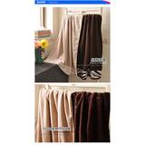 豹纹竹纤维套巾 -2513-141