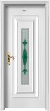 维多利亚(南洋珍珠白)King-08 -金凯德室内门图片