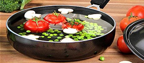 你需要了解的炊具的应用和维护