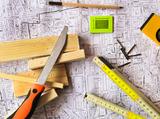 木工基本工具及使用