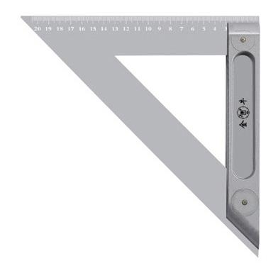 三角尺B-6033