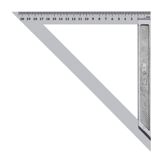 三角尺F-6039