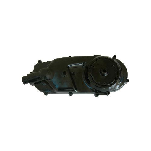 离合器盖含进去管接头-HS125T-clutch-cover(including-the-connector-of-intake-air-pipe)