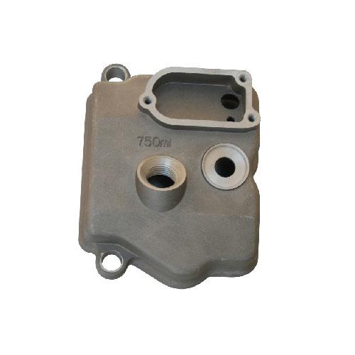 气缸头盖-HS125T-Cylinder-head