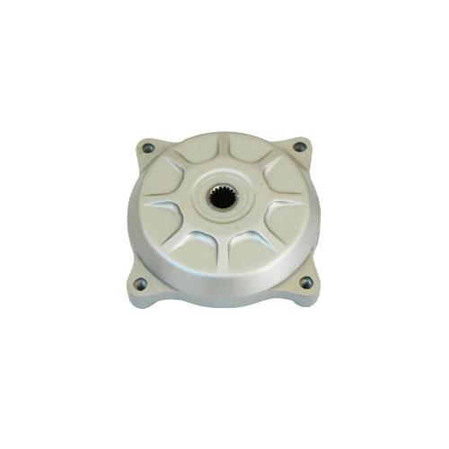 后轮毂-UZ100-rear-hub
