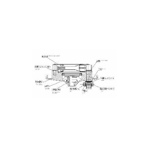 Assembly产品总成-N110-1