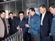 2009年3月25日省委书记赵洪祝视察我司