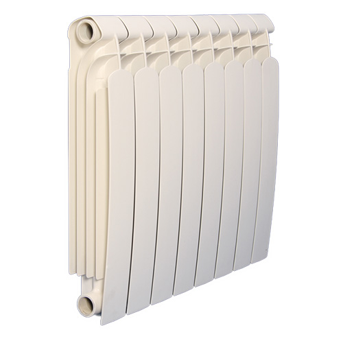 钢铝散热器-LA-PC500