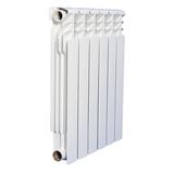 钢铝散热器 -LA-D500