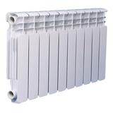 压铸铝散热器 -CO-E350