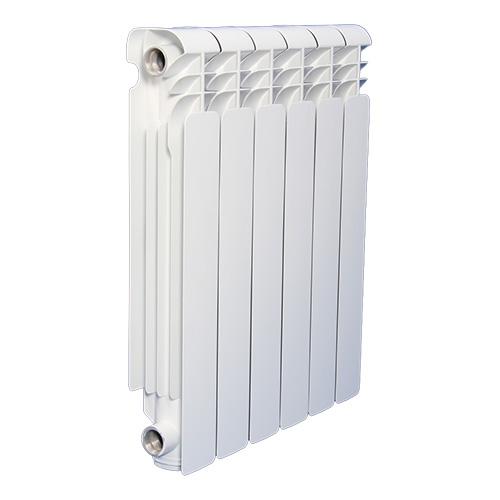 压铸铝散热器-CO-S500