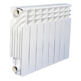 压铸铝散热器 -EL-S350